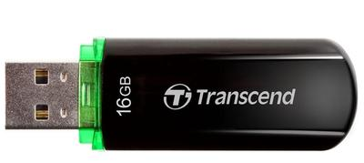 USB Flash Transcend JetFlash 600 16Gb